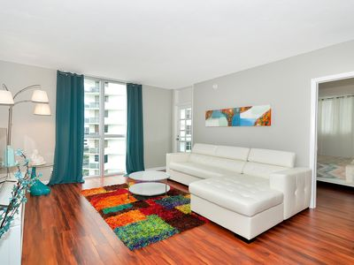 Photo for The Tides - Apt. with Ocean And Intracoastal View