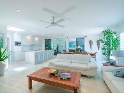 Photo for Noosa Village Oasis - on Edward