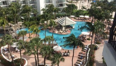 Photo for Marriott Aruba Surf Club- Vacation in Paradise!