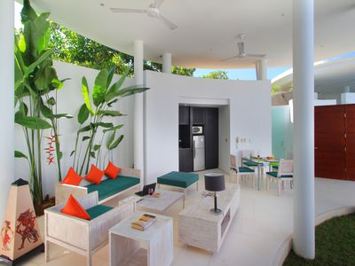 Photo for 1BR House Vacation Rental in Bali, Seminyak