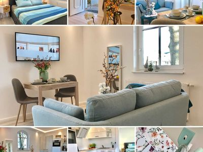 Photo for Apartment with separate bedroom - Villa Heinrich - Apartment