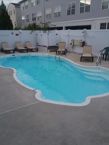 Photo for Pool property special offer, save $300.  6/22 to 6/29 $2100.00 no car necessary