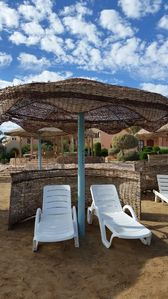 Photo for El Gouna cozy and relaxing flat
