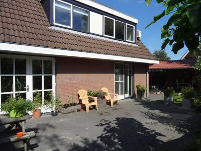 Photo for Detached house close to Amsterdam (Purmerend).