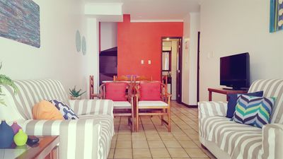 Photo for From 27/01 to 31/01> R $ 300,00 per night for up to 8 people!
