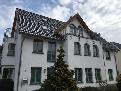 Photo for Semi-detached house for 11 persons - Holiday home, semi-detached house in Seebad Ahlbeck