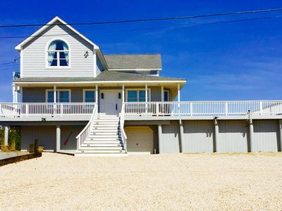 Photo for AMAZING DUNE RD WESTHAMPTON BEACH HOME STEPS TO THE BEACH GREAT RATINGS !!!