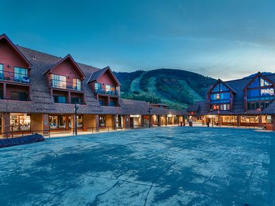 Photo for Ski-in 1 Bedroom Condo at Park city Resort