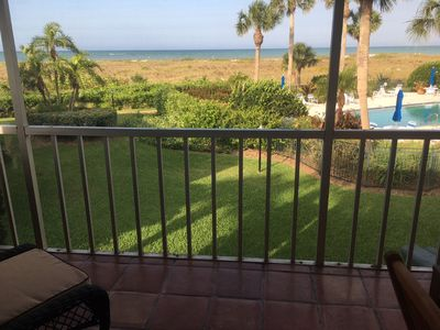 Photo for Gulf-Front - 2 1/2 bedroom, 2 Bath Newly Renovated