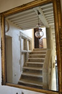 Photo for Charming property in Cadenet / Magnificent 17th century town house