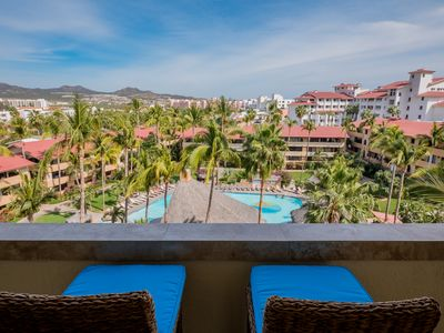 Photo for SPECIALS!! Marina Sol! Fantastic Private Balcony View - 2BR/2BA Condo Minutes to Downtown Cabo!