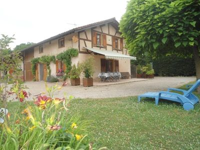Photo for Gite Mantenay-Montlin, 3 bedrooms, 6 persons