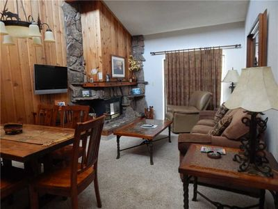 Photo for Conveniently Located Two Bedroom Condo in Winter Park Colorado Minutes from Winter Park Resort