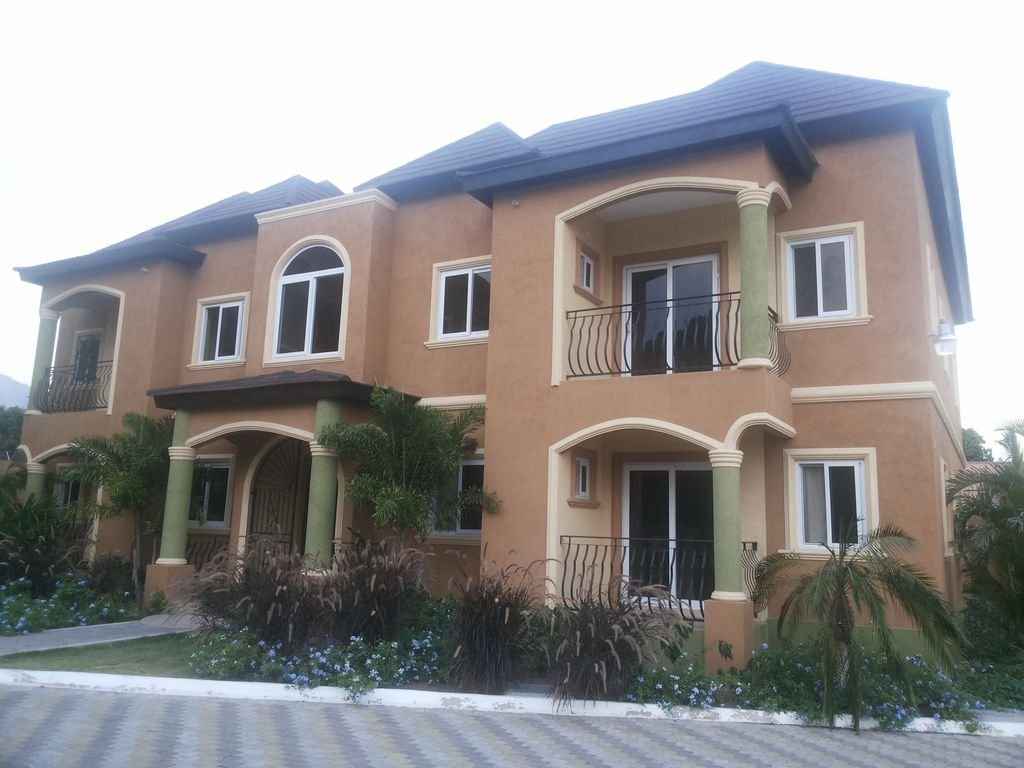 Kingston luxury living close to new kingston and - 3 bedroom house for rent in kingston jamaica ...
