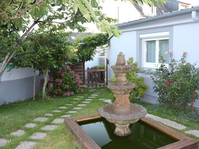 Photo for COTTAGE OF LOTUS LORIENT / LANESTER