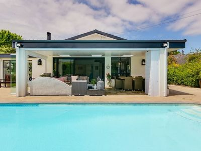 Photo for Beautiful Upper Constantia home
