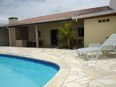 Photo for House with Pool and Wi-Fi