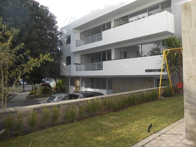 Photo for Great Ubication, Newly Remodeled Building, Only Blocks From Chapultepec Avenue