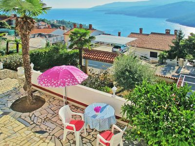 Photo for Apartment Palma (RAC105) in Rabac - 2 persons, 1 bedrooms