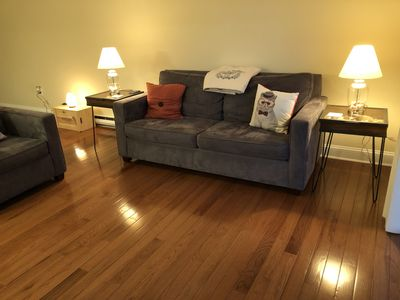 Photo for 2BR Apartment Vacation Rental in Ocean Grove, New Jersey