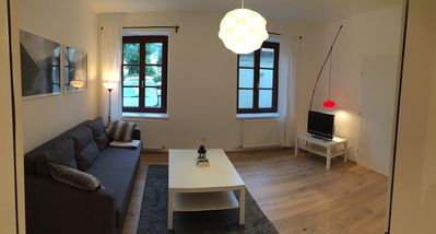 Photo for Central apartment with flair