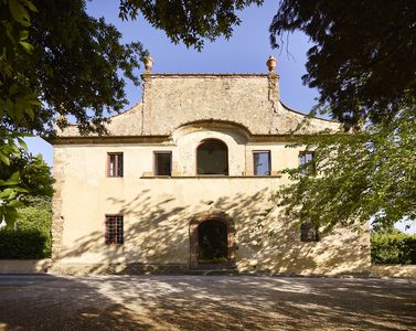 Photo for Luxury villa in Tuscany,Castellare de Sernigi between Florence n Siena promotion