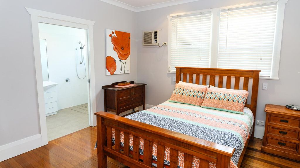 Macnicol Cottage / Pet Friendly / Wheelchair access.