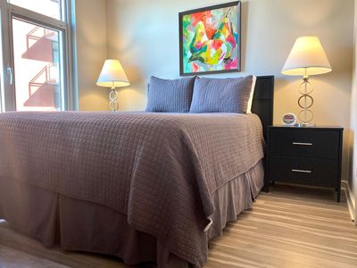 Photo for Eastern Market Luxury 30 Day Rentals