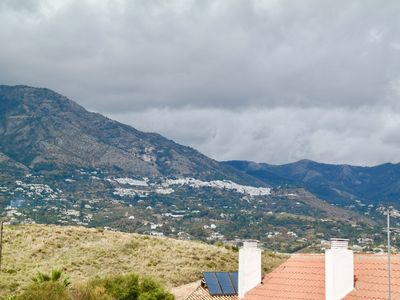 Photo for MIJAS GOLF POOL & TERRACE WITH VIEWS