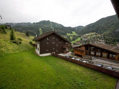 Photo for Apartment La Clusaz, 2 bedrooms, 8 persons