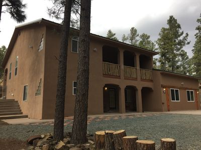 Beautiful Home in the Heart of Ruidoso