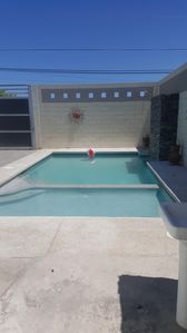 Photo for 3BR Mobile Home Vacation Rental in san felipe b.c, BCN
