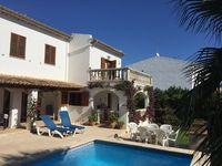 Lovely villa, lovely area and lovely holiday