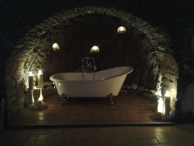 Photo for A romantic hideaway for lovers in Southern Italy, a nest of Love