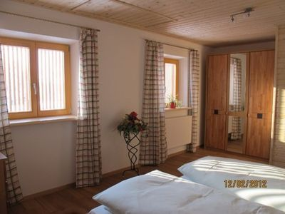 Photo for Holiday apartment - Rank - Fam. Wechselberger