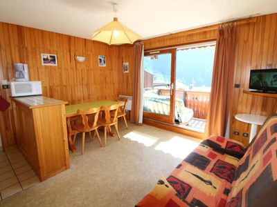 Photo for Apartment Champagny-en-Vanoise, 1 bedroom, 5 persons