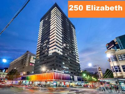 Photo for BIG 2 Bedroom Apartment - Right in the Heart of Melbourne CBD