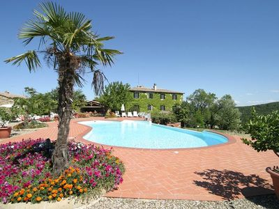 Photo for 1BR House Vacation Rental in Murlo, Tuscany