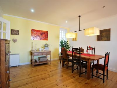 Photo for Charming apartment in city center - Lisbon