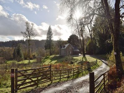 Photo for 5 bedroom accommodation in Aberfoyle