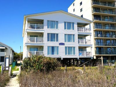 Photo for Seaside Villas #6 vacation condo