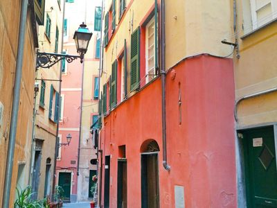 Photo for 1BR Apartment Vacation Rental in Cotulo, Liguria