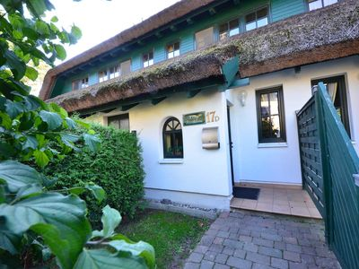 Photo for Reed - Cottage for 8 pers. - Reethäuser 17 / Fam. Kröning / TZR