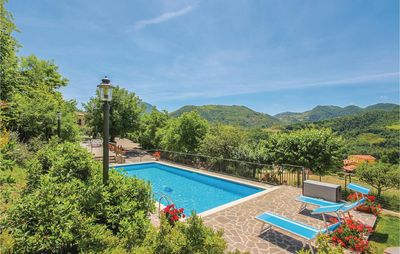 Photo for 4 bedroom accommodation in Piobbico (PU)