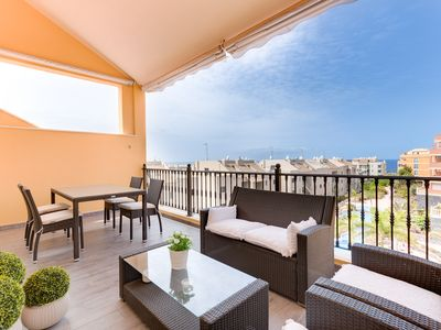 Photo for 2BR Apartment Vacation Rental in Palm-Mar