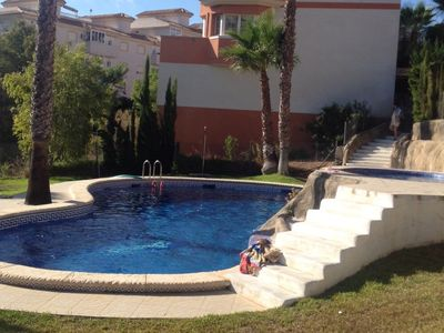 Photo for 2BR House Vacation Rental in Villamartin