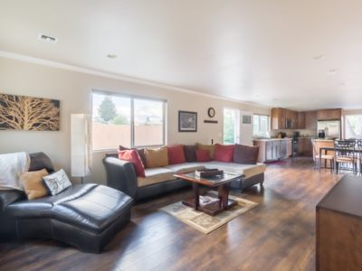 Clean, Cool & Comfy Home for Your Fall Retreat.  Perfect Location in Flagstaff!