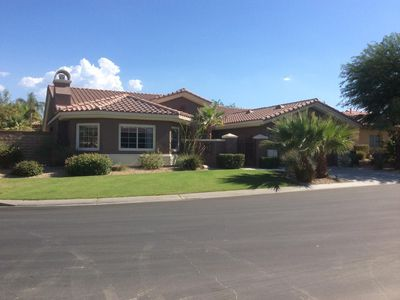 Photo for Private Luxury Vacation Home In Rancho Mirage, Palm Springs Area