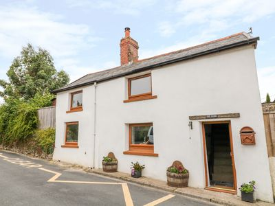 Photo for 2BR Cottage Vacation Rental in Winkleigh, South West England