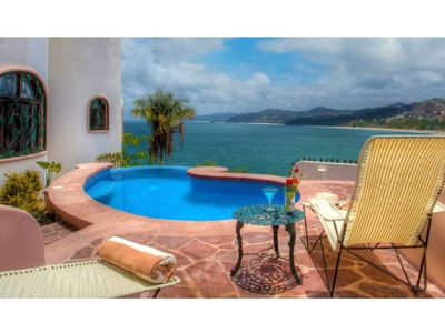Photo for Casa Lorca Overlooking the Bay